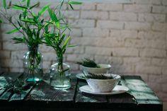 Ramilletes plantas diy : via La Chimenea de las Hadas