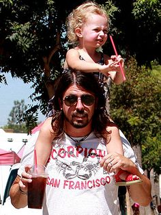 Dave Grohl, bitch!!!