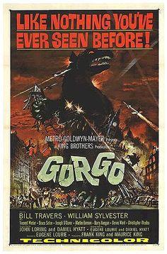 Gorgo 1961 - Gorgo (film) - Wikipedia, the free encyclopedia