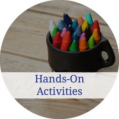 Tips, tricks suggestions from an Occupational Therapy Assistant on how to improve handwriting skills with kids of all ages and abilities.