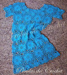 Captivating Crochet a Bodycon Dress Top Ideas. Dazzling Crochet a Bodycon Dress Top Ideas. Crochet Bodycon Dresses, Black Crochet Dress, Crochet Tunic, Crochet Motif, Crochet Designs, Free Crochet, Crochet Top, Crochet Patterns, Crochet Cover Up