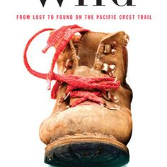 Wild by Cheryl Strayed - just read it. Two thumbs up!