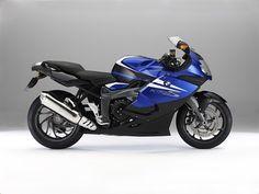 Bmw, K 1300, Metallischen, Motorrad