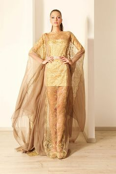 Rami Kadi - Couture - 2012 collection