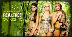 2013 camo bikinis for Women