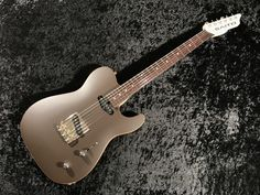 Saito Guitars S-622TLC