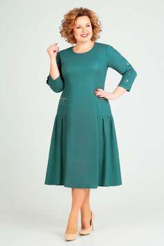 Outfits Pantalon Negro, Hijab Fashion, Fashion Dresses, Outfits Plus Size, Arabic Dress, Hijab Stile, Dress Codes, Dress Collection, Plus Size Fashion