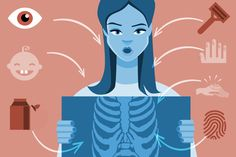 7 Myths (Almost) Everyone Believes About The Human Body