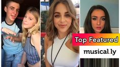 Top Featured Musical.lys of August 2016 | The Best Musical.ly Compilations