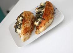 Co zdrowego przygotować na imprezę? 30 przepisów na zdrowe dania na Sylwestra! - Codziennie Fit Baked Potato, Cauliflower, French Toast, Food And Drink, Healthy Eating, Menu, Chicken, Vegetables, Cooking