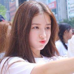 Sweety Girl From Korean Nancy Jewel Mcdonie, Nancy Momoland, Korean Girl, Asian Girl, Photo Recreation, Ulzzang, Lovely Girl Image, Stylish Girl Pic, Cute Beauty
