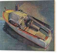 :: Vintage Ads :: Classic Boats :: Chris-Craft Express Cruiser, 1943 :: Oh Geez, that's a sweet little ride. Plywood Boat Plans, Wooden Boat Plans, Old Boats, Small Boats, Speed Boats, Power Boats, Chris Craft Boats, Classic Wooden Boats, Cabin Cruiser