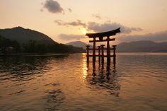 L'isola sacra di Miyajima