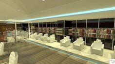 Hoje temos a sala de lavagem e corte do Salão de Beleza, seguindo o mesmo projeto do último post. Projeto  Rangel Produções e Design de Interiores www.rangelproducoesedesigndeinteriores.com rangel@rangelproducoesedesigndeinteriores.com