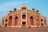 Delhi — Wikipédia
