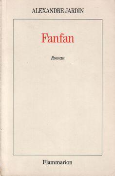 'Fanfan' par Jardin