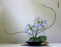 Ikebana:Arte Floral Japones