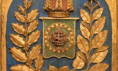 A realeza brasileira ao alcance das mãos.  Coleção de peças de trineto de d. Pedro II vai a leilão e traz até o menu do Baile da Ilha Fiscal.