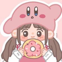 Cute Anime Wallpaper, Wallpaper Iphone Cute, Cute Cartoon Wallpapers, Animes Wallpapers, Cute Little Drawings, Cute Cartoon Drawings, Cute Kawaii Drawings, Cute Profile Pictures, Cute Pictures