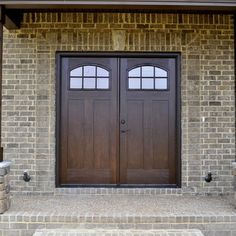 Double Front Door Design, Pictures, Remodel, Decor and Ideas - page 8
