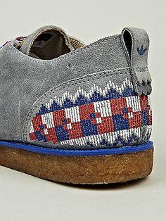 Adidas Originals x RANSOM Men's Alan CS Sneaker in grey #kicks #style #grey