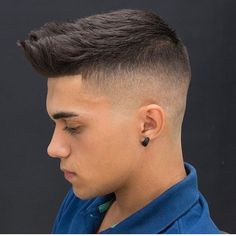 """10.4k Likes, 23 Comments - Hair Mens Styles 2017 ✂️ (@hairmenstyles) on Instagram: """"Beautiful ? ——————————————— • Wanna see more posts like this ? • FOLLOW us @hairmenstyles for…"""""""