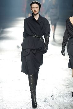 Lanvin Fall 2009 Ready-to-Wear - Collection - Gallery - Style.com