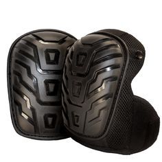 TRT Tools Elite Gel Knee Pads For Gardening - Work. Best Professional Knee Pad For Crawling, Airsoft Tactical, Construction - Flooring. Heavy Duty, Comfortable, Memory Foam - Gel. One Size Fits All. - - Amazon.com