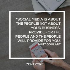 Social Media Marketing #zentrope #facebook #instagram #twitter #pinterest #youtube #yelp #googleplus #snapchat #wechat #digitalmarketing #socialmedia #socialmediamarketing #socialmediatools #socialmediaexpert #socialmediafacts #quotes #engagement #interaction #follower
