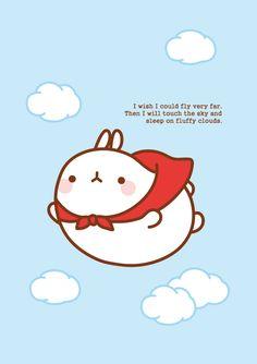 I wish…