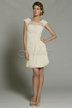 Fashionably Yours - Trinity Sheer Apricot  Dress By jadore, $220.00 (http://fashionably-yours.com.au/trinity-sheer-apricot-dress-by-jadore/)