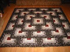 Картинки по запросу log cabin quilts