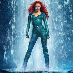 Movie Aquaman Amber Heard Mera 1125x2436 Wallpaper Mera