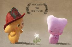 Are you in Colorado this Saturday?  Our latest film Moom will screen at #vailfilmfest!! #thedamkeeper #moom #moomShort #colorado #tonkoHouse by tonkohouse