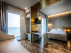 Bell Suite Hotel Designe