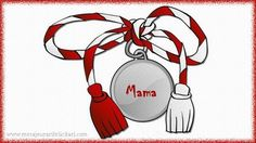 Martisor pentru mama ! 8 Martie, Saddle Bags, Happy Birthday, Education, Spring, Happy Brithday, Urari La Multi Ani, Happy Birthday Funny, Onderwijs