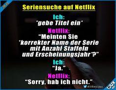 Na danke für nichts #realstruggle #Seriensuche #echtso #lustig #Spruch #Memes