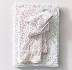 Blossom Turkish Bath Sheet