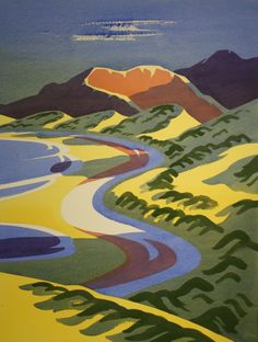 Sand Dunes, 2012 by MJ Forster