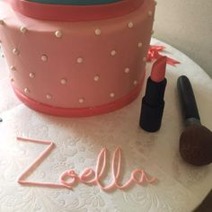 zoella birthday cake - Google Search