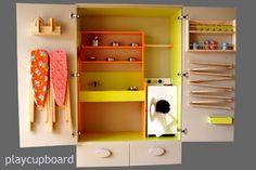 fun playcupboard - designwerkstatt - SAfrica