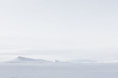 Landscapes: East Fjords - Faune Magazine