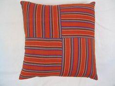 Guatemalan Decorative Pillow No.5 - Culture Grafters