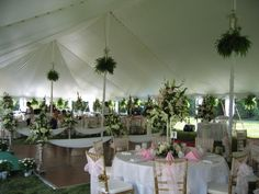 Dazzling and Stunning Outdoor Wedding Decorations