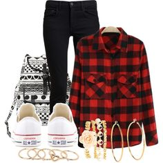 """""""New Flame"""", created by nina4ever14 on Polyvore"""