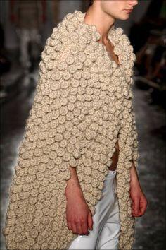.       ♪ ♪ ... #inspiration_crochet #diy GB http://www.pinterest.com/gigibrazil/boards/