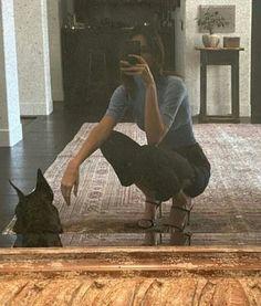 Kendalll Jenner, Kardashian Jenner, Image Fashion, Fashion Women, Kendall Jenner Outfits, Kendall Jenner Selfie, Kendall Jenner Instagram, Jolie Photo, Models Off Duty