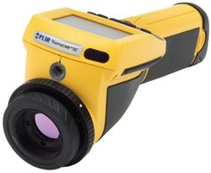 A thermal imaging camera records images thermally, that is, according to their temperatures. Hot things will look red, cold things will look blue, and a variety of gradations in between come up as different colors. This is excellent for finding cold spots and hot spots, which could indicate paranormal activity.
