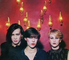 The Human League | Phil Oakey | Joanne Catherall | Susanne Sulley | Susan Ann Sulley