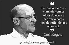 Carl Rogers FRASE 1